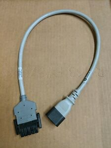 038-003-936 EMC CX4 POWER CABLE GRAY