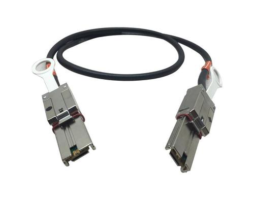 038-003-950 EMC 3.125 GBPS QSFP CABLE WITH BOSS BACKSHELL 2.5M