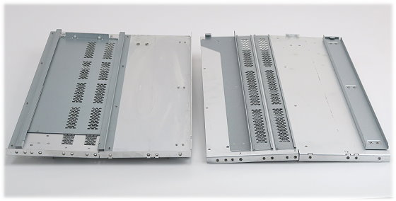 042-008-717 – EMC VNX 8U Railkit Set-(Left and right)