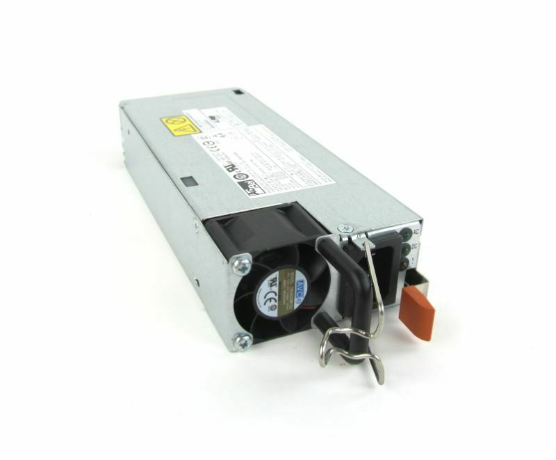 071-000-597-00 EMC 800w PSU for DD2500-1E30 Data Domain NAS SVR