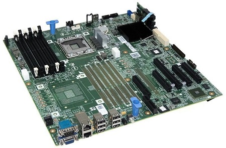 7C9XP Dell POWEREDGE T320 Motherboard System Board
