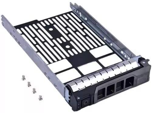 0X968D 3.5In SAS/SATAu HDD Tray/Caddy for Dell Servers