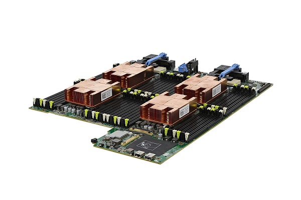 1YXWN Dell PowerEdge M830 v4 Motherboard