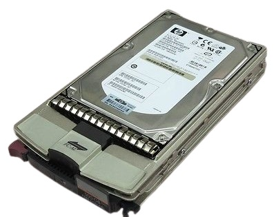 370789-001 HP EVA 500-GB FATA DRIVE FOR STORAGEWORKS