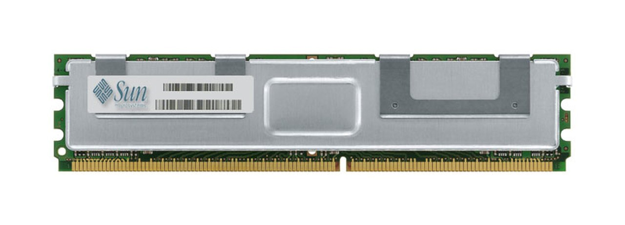 371-4140 Sun 4GB DDR2 Fully Buffered FB ECC PC2-5300 667Mhz 2Rx4