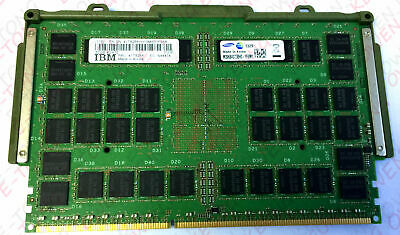 41T8258 IBM 0/32GB DDR3 1066MHz CUoD Memory DIMM for Power7 Svrs