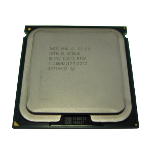 458577-B21 HP Xeon E5420 2.50GHz DL380 G5