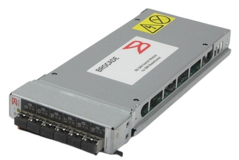 IBM 46C9301 IBM Brocade 8G SAN Switch Module for IBM BladeCenter