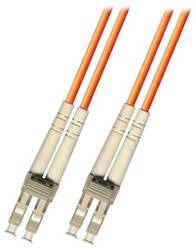 470-10645 5M LC-LC Multimode Optical Fibre Cable (Kit)