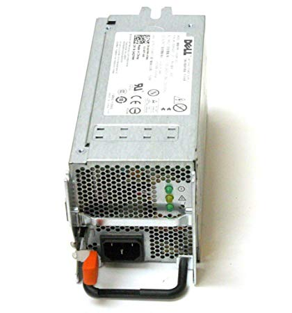4GFMM-DELL PE T300 H528P-00 SERVER REDUNDANT 528W POWER SUPPLY