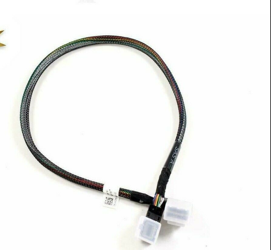 4WCH5 Dell PowerEdge R720 1U SAS BP to SAS-A Cable