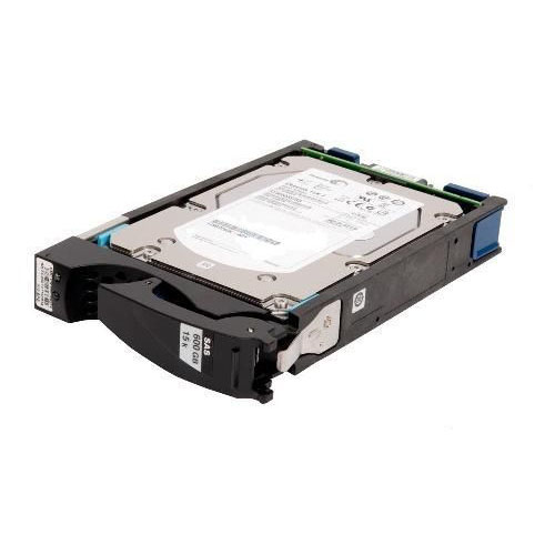 V3-VS15-600 EMC 600GB 15K SAS Hard Drive – 005049274, 005049272