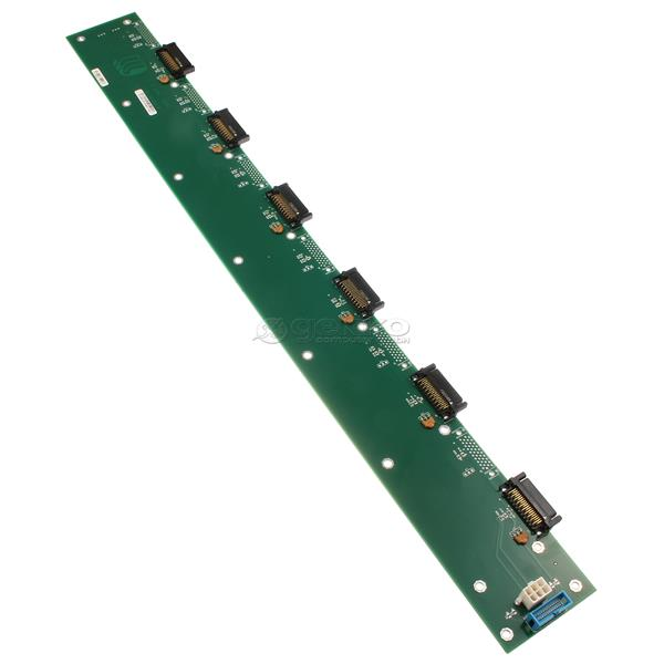 652705-001 HP Library Cluster Plug Card StoreEver ESL G3 Scalar
