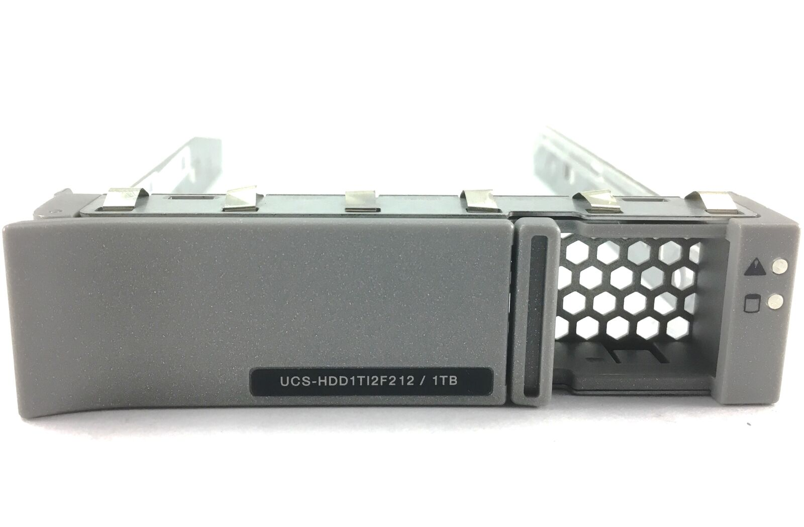 800-37836-01 CISCO UCS 3.5in LFF Hot Swap SAS / SATA HDD Tray