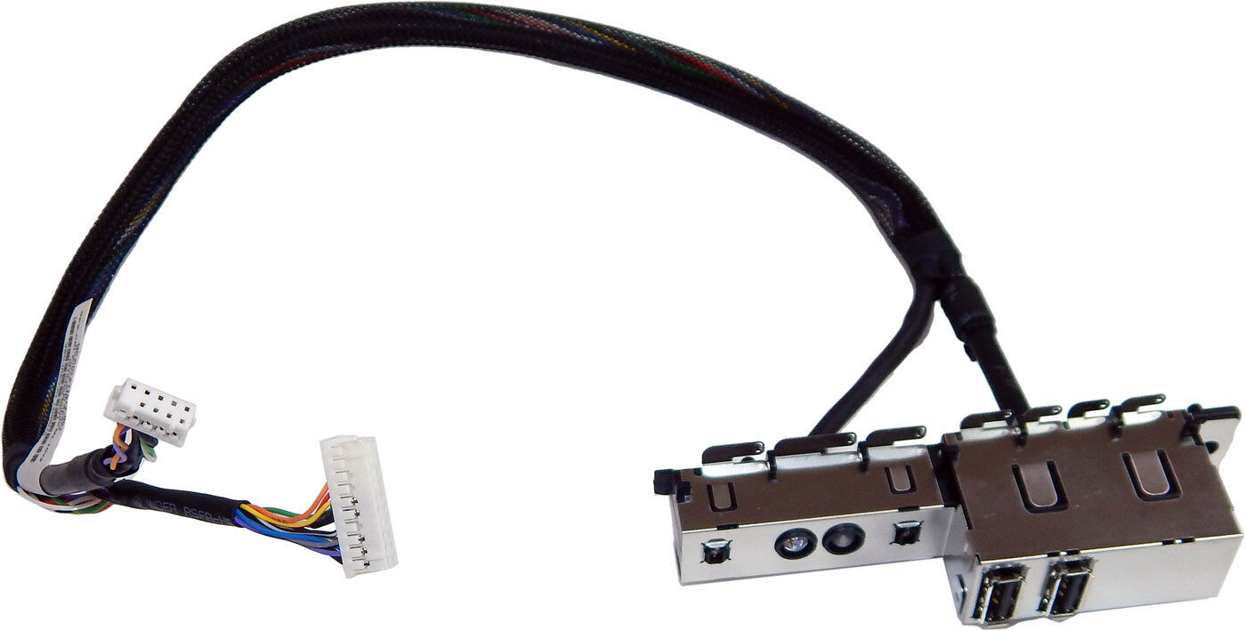811077-001 HP ML10v2 Front I/O Module Cable 813588-001