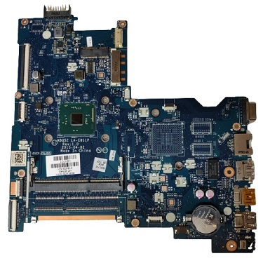 816433-501 HP 250 G4 MotherBoard / Mainboard
