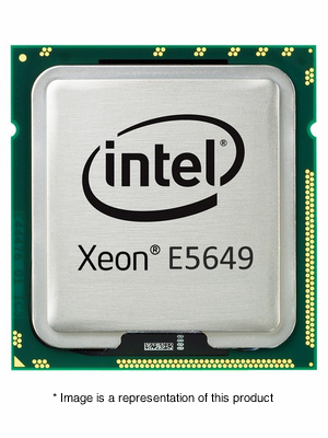 81Y6708 IBM Intel Xeon E5649 2.53GHz
