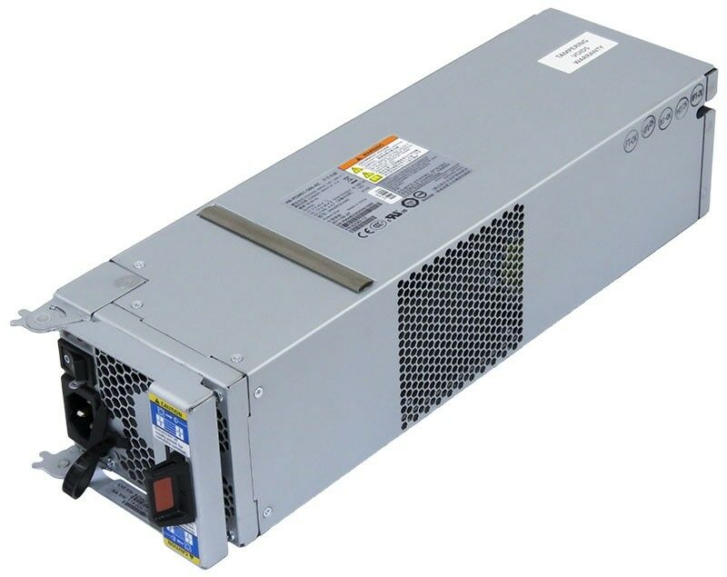 82562-20 NETAPP Xyratex 580W AC Power Supply for DS4243