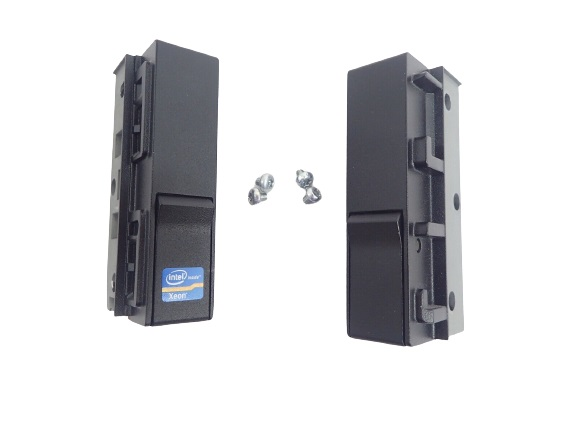 8JYX3 C9VHP Dell PowerEdge R720 Rack Mounting Ears with Screws