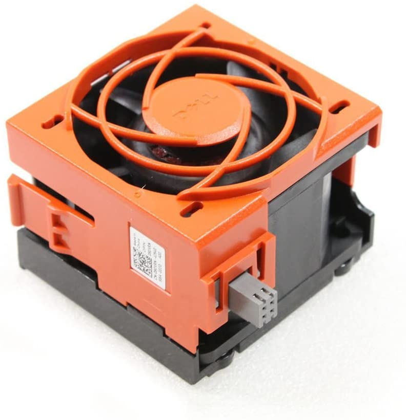 90XRN Dell PowerEdge R710 Server Cooling Fan Assembly
