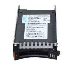 90Y8649 - IBM 128GB SATA 2.5in MLC HS Enterprise Value SSD