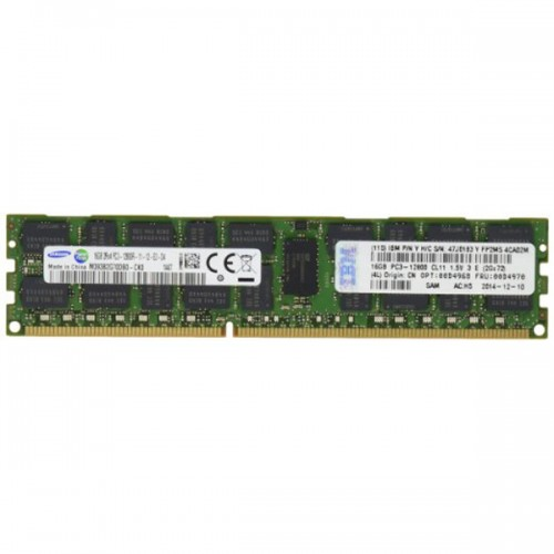 95Y4808 IBM 32GB PC4-17000 TruDDR4 Memory RDIMM