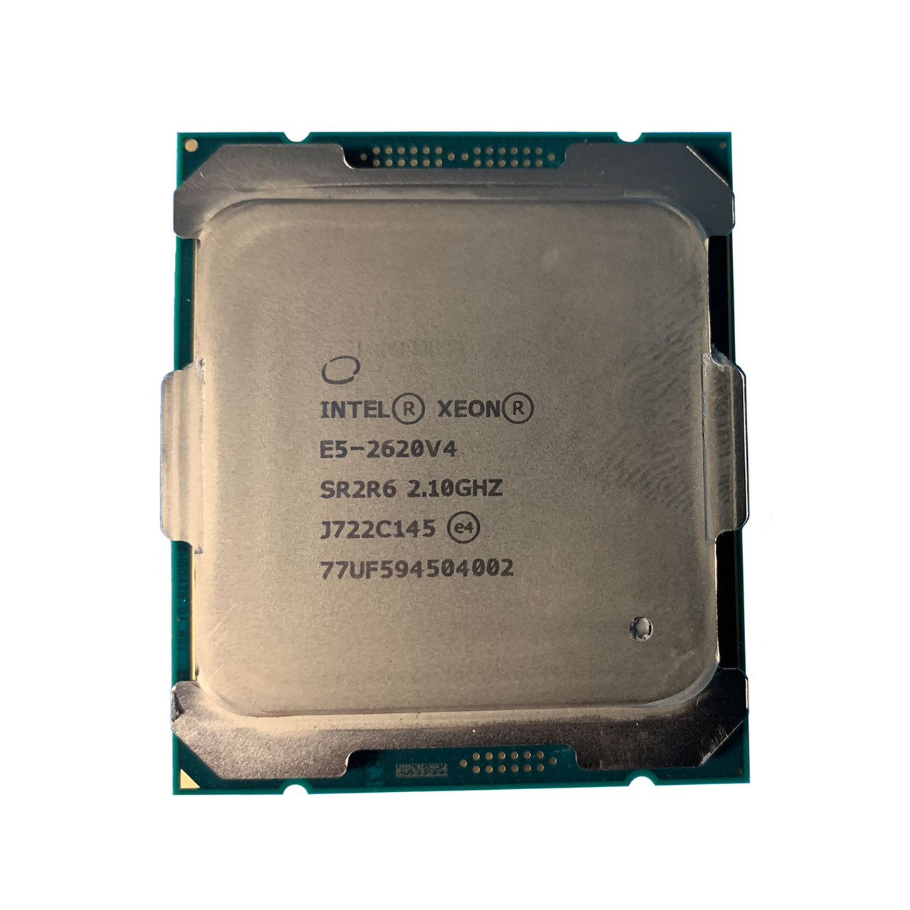 9XVVW Dell E5-2620 V4 8C 2.10Ghz 20MB 8GTs Processor