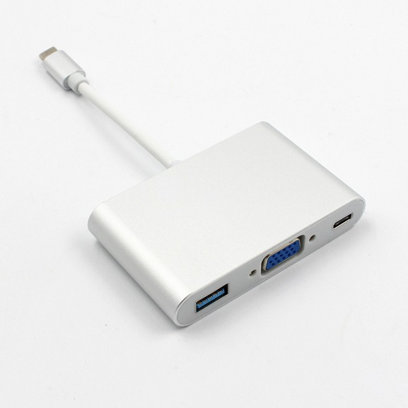 A1620 USB-C VGA Multiport Adapter