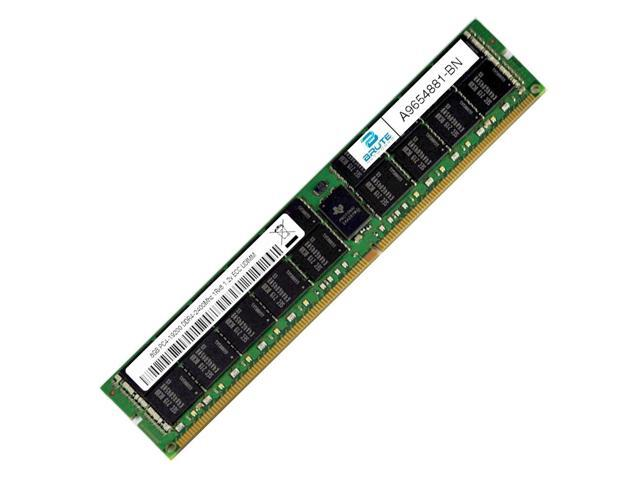 A9654881 Dell 8gb (1x8gb) Pc4-19200 Ddr4-2400mhz Single Rank X8