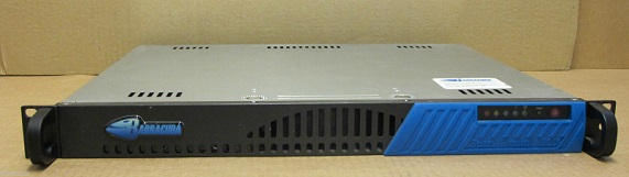 Barracuda Spam Firewall 300 BAR-SF-23107 Appliance Rackmountable