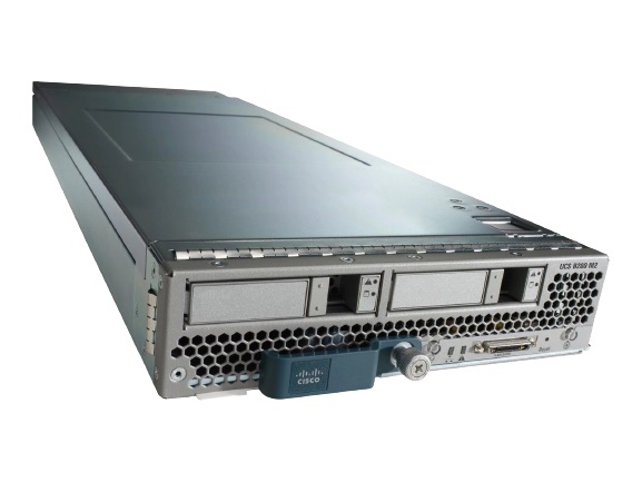 N20-B6625-1 CISCO UCS B200 M2 CTO Blade Server