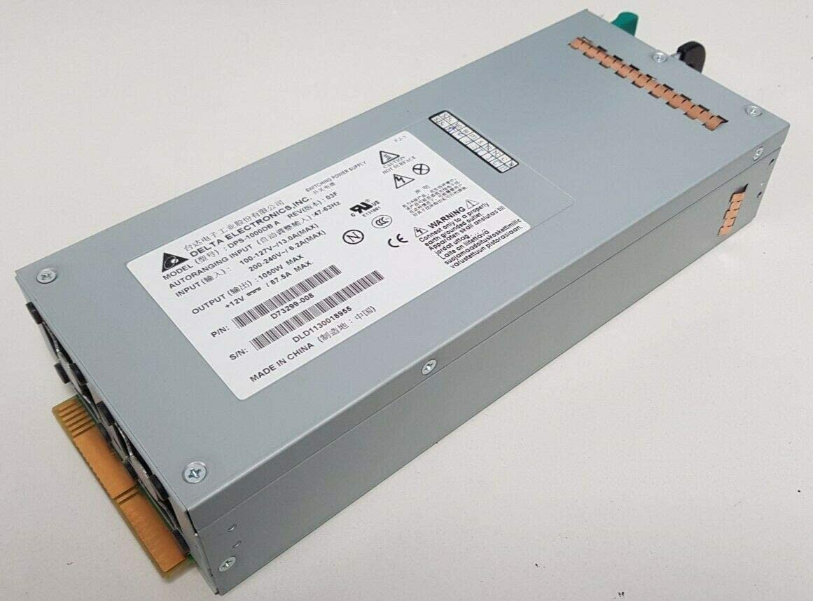 D73299-005 INTEL DPS-1000DB 1050W POWER SUPPLY