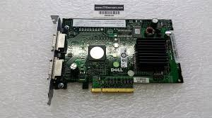 DELL SAS 5/E 8-PORT PCIE X8 SAS CONTROLLER CARD