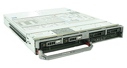 Dell PowerEdge M820 1x4, 4 x E5-4607 2.2GHz Six-Core