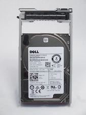 DELL FVX7C 2TB 7200RPM NEAR LINE SAS-12GBPS 512N 2.5IN HOT-PLUG