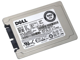 Dell-400-AMHY 960GB SATA Solid State Kit 8FKXC