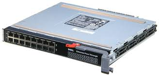 Dell Fc8pt 8/4gbps Fibre Channel Pass Through Module for M1000e