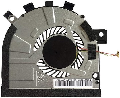 DFS200005060T CPU Cooling Fan for Toshiba Satellite U40T Series