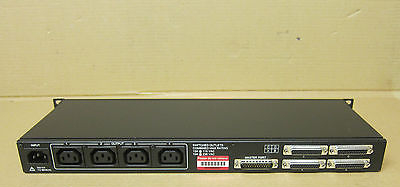 Dataprobe - 4 Port PDU Remote Access Control Power Distribution