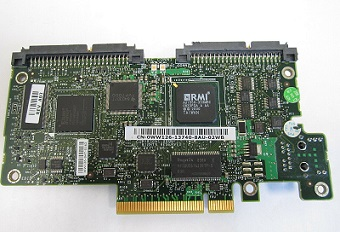 DELL POWEREDGE DRAC 5 REMOTE ACCESS CARD