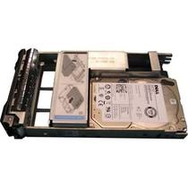 342-2977 Dell 900-GB 10K 6G 3.5 SAS HyB in tray F238F