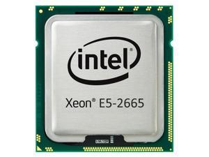 Dell Intel Xeon E5-2665 2.4GHz -Dell PN SR0HB