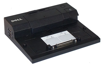 Dell Latitude E Series PR03X Docking Station E-Port With PA-4E
