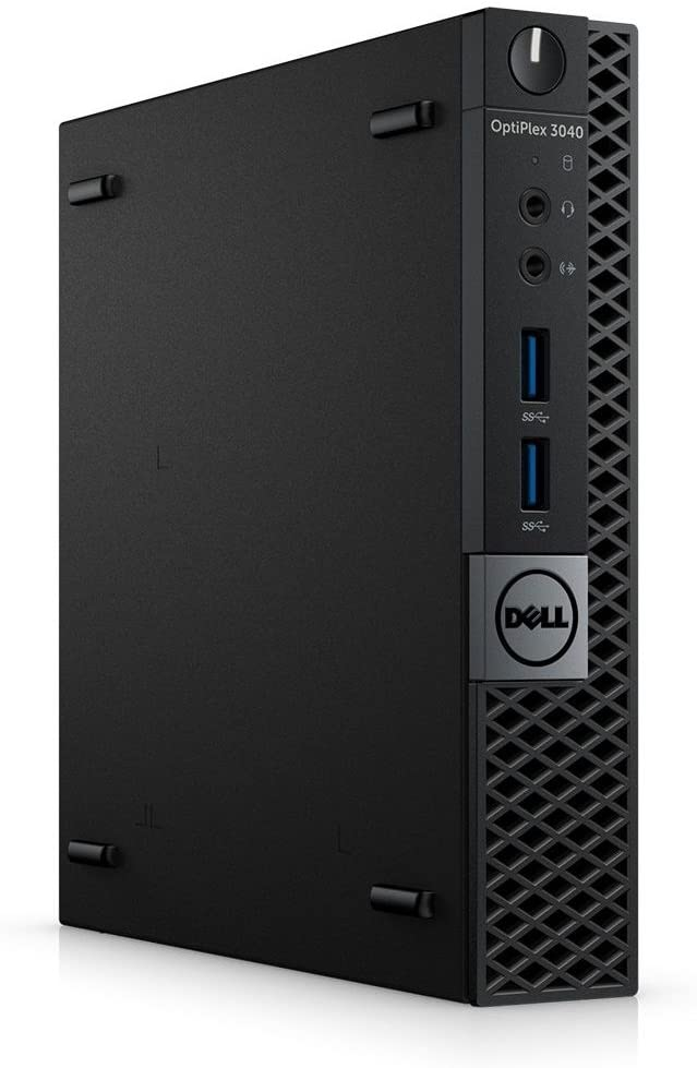 Dell OptiPlex Opti3040-2206 MFF Micro Desktop Core i3-6100T