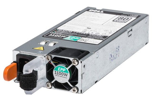 9TMRF-Dell PowerEdge 1100W Power Supply