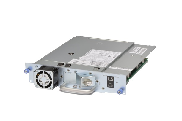 Dell PowerVault LTO5 Fibre Channel Half Height Tape Drive VTNNV