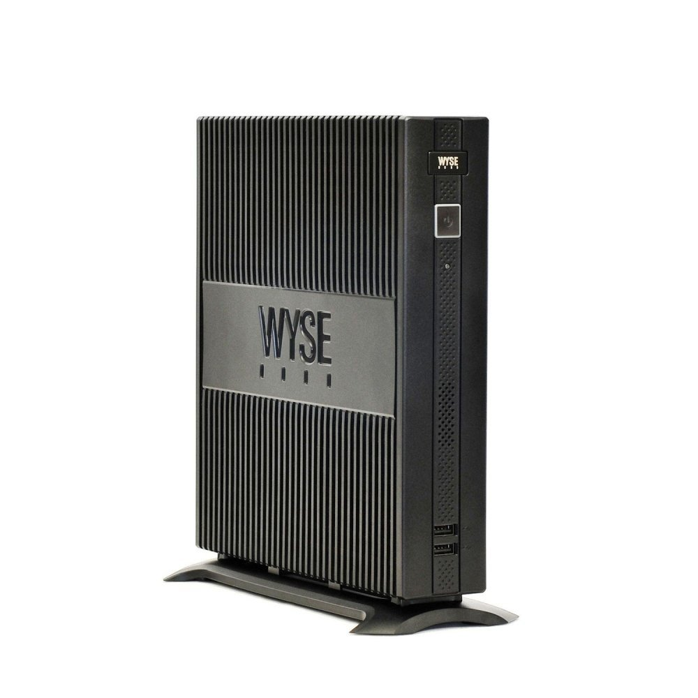 Dell Wyse RX0L Thin Client (R00L) - AMD Sempron 1.5GHz, 2GB RAM