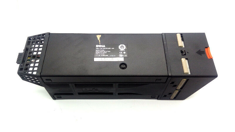 Dell X46YM Poweredge M1000E Fan Module R80J12BS1NC-07A02