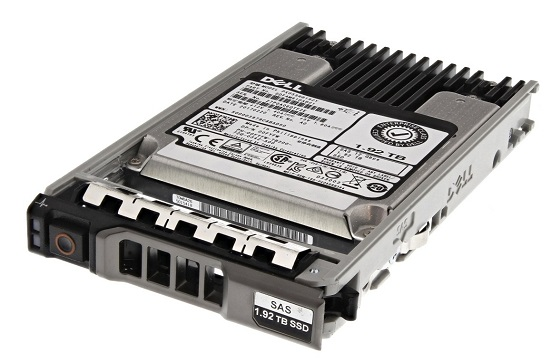 0FYFW Dell 1.92TB SAS 2.5 12G Solid State Drive (SSD)