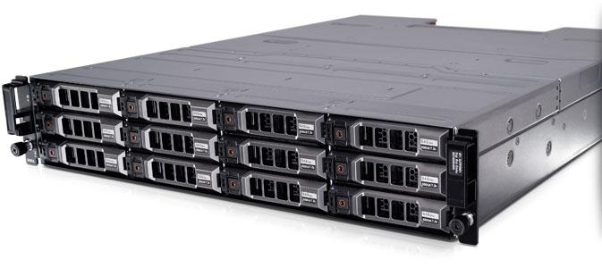 Dell POWERVAULT MD1200-CUSTOMIZABLE